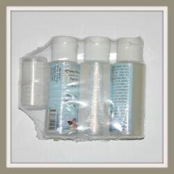Epoxy műgyanta ékszerkészítéshez 3*60 ml