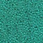 Opak Türkiz Zöld / Opaque Turquoise 9412 5g 8/0 2