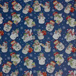 Karácsony éjjele üveglencsés ékszer papír (302)