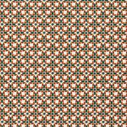 Marokkói fűszer fényes üveglencsés ékszer papír (260)