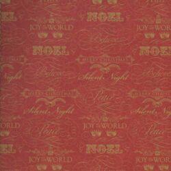 Száncsengő két oldalas üveglencsés ékszer papír (260)