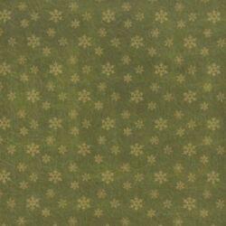 Száncsengő két oldalas üveglencsés ékszer papír (261)