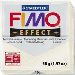 Fimo Effect süthető gyurma 56g Metál Gyöngyház 08