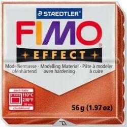 Fimo Effect süthető gyurma 56g Metál Réz 27