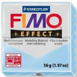 Fimo Effect süthető gyurma 56g Pasztell Vízkék / Pastel Aqua 305