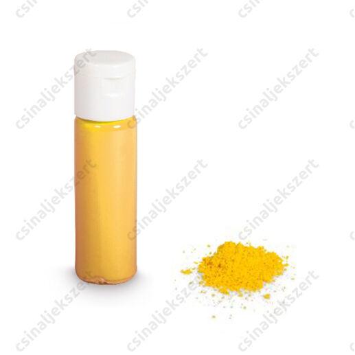 20 ml Aranysárga pigmentpor
