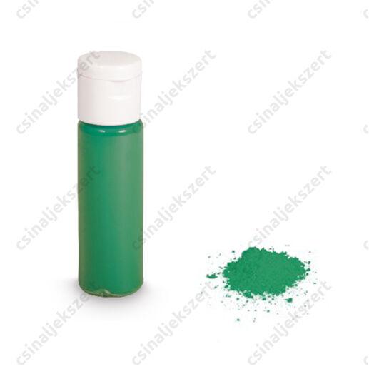 20 ml Fenyőzöld pigmentpor