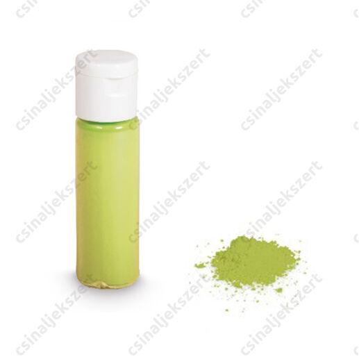 20 ml Hárszöld pigmentpor