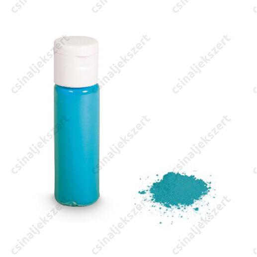 20 ml Lagúnakék pigmentpor
