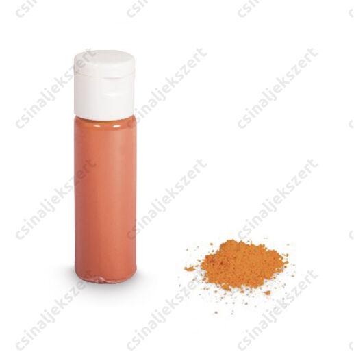 20 ml Mandarin pigmentpor