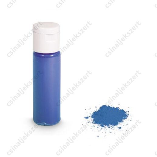 20 ml Ultramarinkék pigmentpor