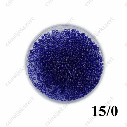Kobaltkék lüszter / Luster Cobalt 92243 5g 15/0