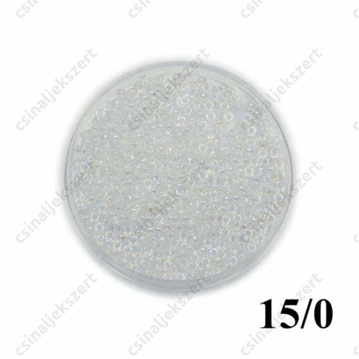 Kristály AB / Crystal AB 9250 5g 15/0