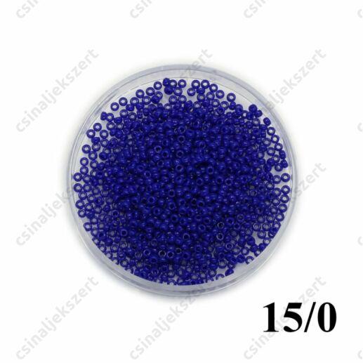 Opak sötétkék / Opaque Cobalt 9414 5g 15/0