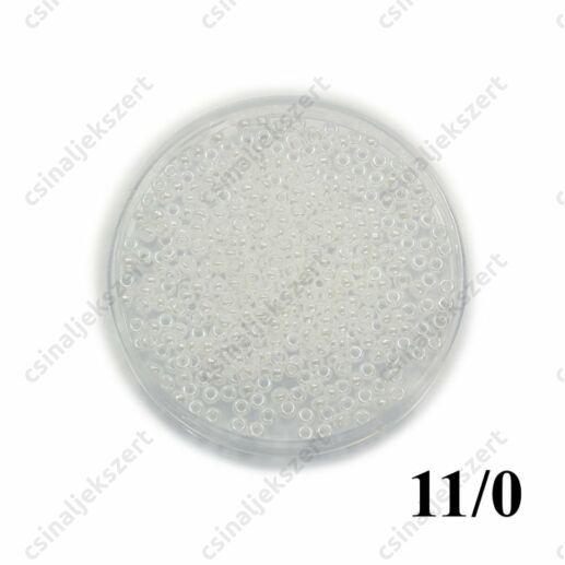 Ceylon Fehér / White Ceylon 9528 5g 11/0
