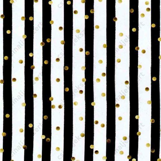 Geometrikus romantika üveglencsés ékszer papír (335)