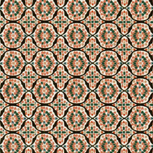 Marokkói fűszer fényes üveglencsés ékszer papír (261)