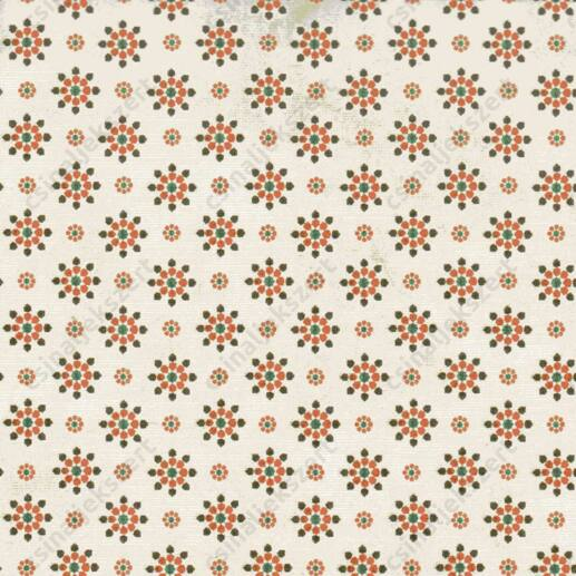 Marokkói fűszer két oldalas üveglencsés ékszer papír (263)