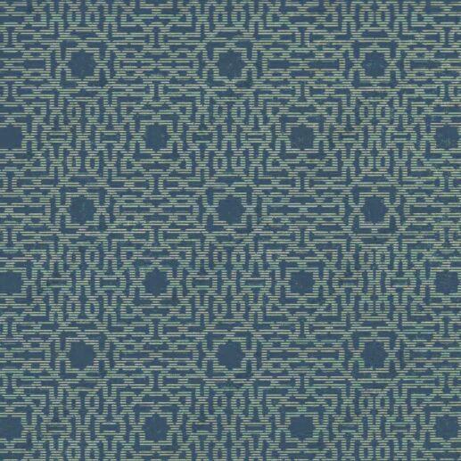 Marokkói fűszer két oldalas üveglencsés ékszer papír (268)