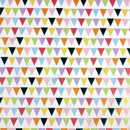 Szülinapozzunk! fóliás üveglencsés ékszer papír (275)