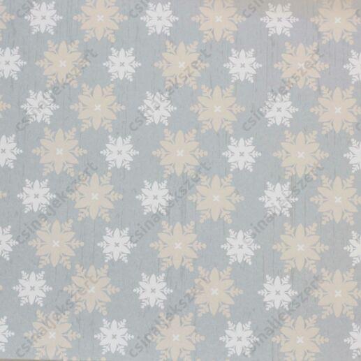 Varázslat és Csillogás  üveglencsés ékszer papír (241)