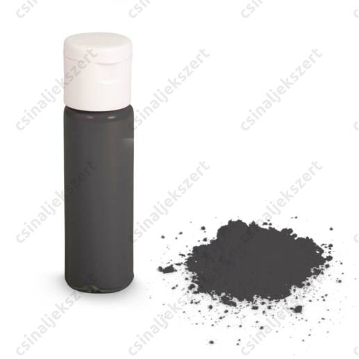 20 ml Andtracit pigmentpor