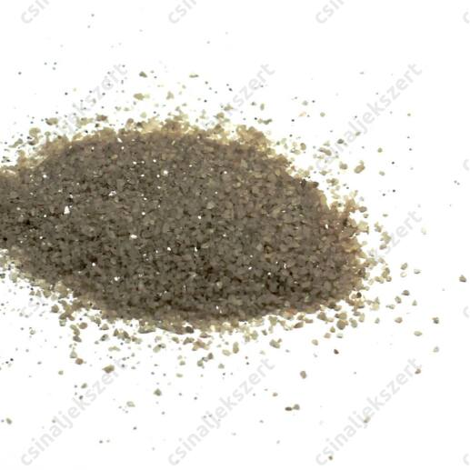 Bézs színű 1-2 mm apró kavics