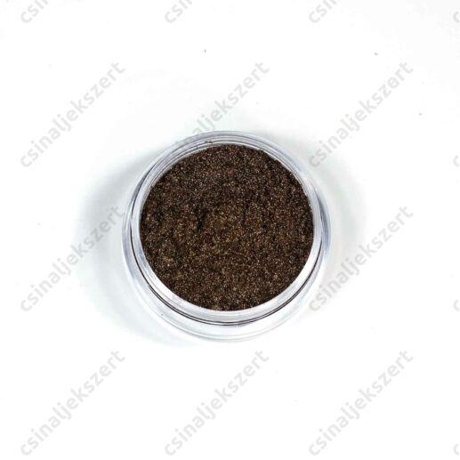 Bronz színű Metál Pigmentpor