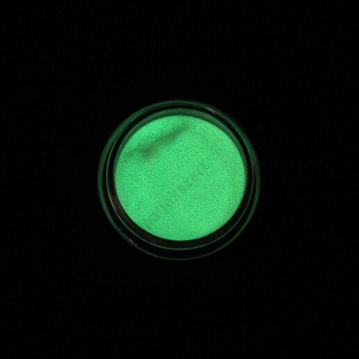 Foszforeszkáló pigmentpor