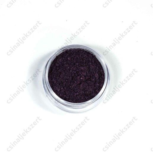 Sötét lila színű Metál Pigmentpor