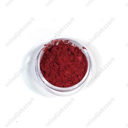 Vörösréz színű Metál Pigmentpor