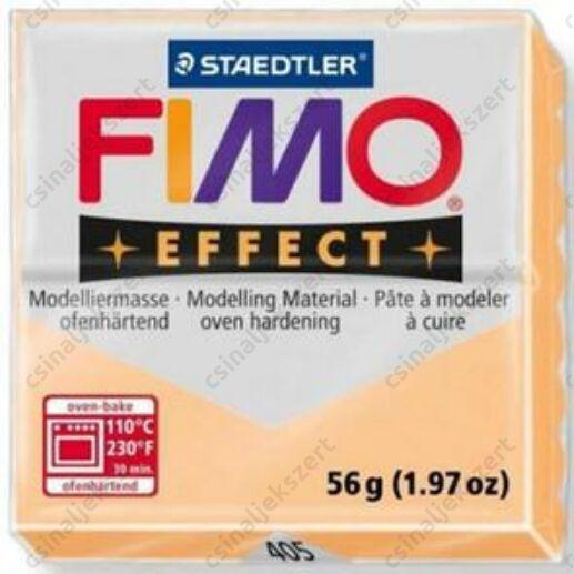 Fimo Effect süthető gyurma 56g Pasztell Barack / Pastel Peach 405
