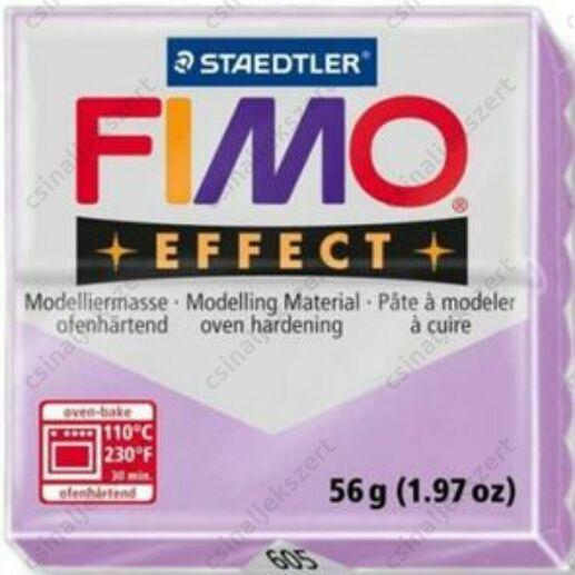 Fimo Effect süthető gyurma 56g Pasztell Lila / Pastel Lilac 605