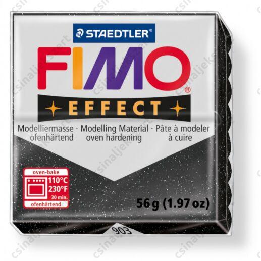 Fimo Effect süthető gyurma 56g Csillagpor